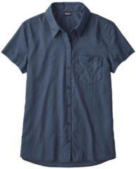 Blue Patagonia LW A/C Shirt