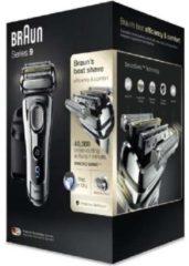 Procter&Gamble Braun 9295cc Wet/Dry chrom - Rasierer Series9 9295cc Wet/Dry chrom