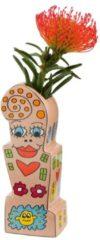 Flowers For My Girl - Vase Artis Orbis Goebel Bunt