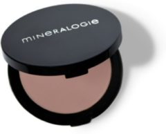 Mineralogie Black Compact Brown Sugar