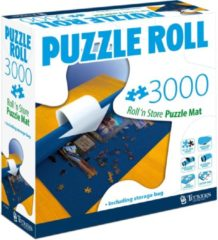 Tucker's Fun Factory Puzzle Roll 3000