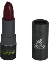 Rode Boho Lipstick Mat Transparant Grenat 305 (mat transparant)