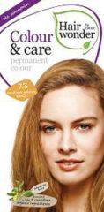 Hairwonder Colour & Care 7.3 medium gold blond 100 Milliliter