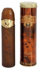 Jean Pierre Sand Cuba Magnum Gold Men 130ml