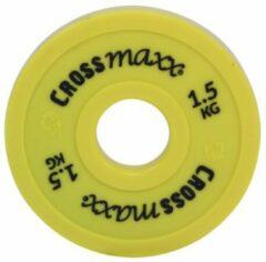 Lifemaxx Crossmaxx Elite Fractional Plate - 50 mm - 1,5 kg