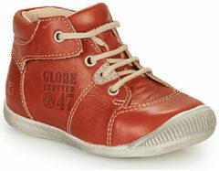 Rode Laarzen GBB SIMEON