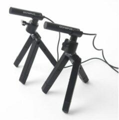 Olympus ME-30W twee omnidirectionele microfoons voor LS-10
