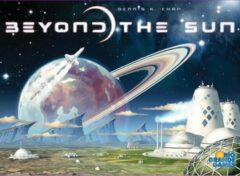 Rio Grande Games Beyond the Sun - Bordspel - EN