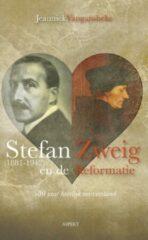 Ons Magazijn Stefan Zweig (1881-1942) en de reformatie