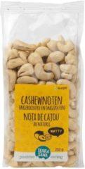 Terrasana Cashewnoten Ongeroosterd Zonder Zout Bio (750g)