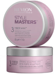 Revlon Professional Haarpflege Style Master Fiber Wax Strong Sculpting Wax 85 g