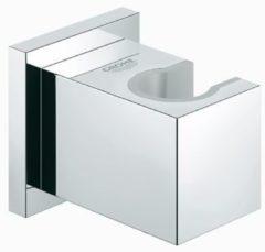 Grohe Euphoria Cube wanddouchehouder niet verstelbaar chroom 27693000