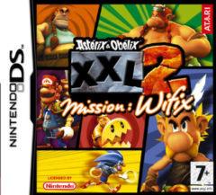 Atari Asterix & Obelix XXL 2: Mission Wifix