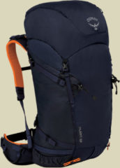 Osprey Mutant 52 Kletterrucksack Volumen M-L / 52 blue fire