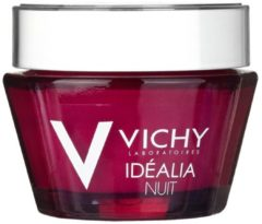 Vichy IdealiaSkin SleepFeuchtigkeitscreme(50 ml)