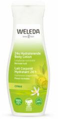 Weleda Citrus 24u Hydraterende Bodylotion (200ml)