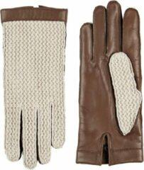 Laimböck Handschoenen Nappa basis heren XL.5 - bruin - bruin