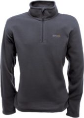 Regatta Thompson Fleece Heren Outdoortrui - Iron - Maat L