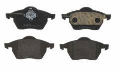 BREMBO Remblokkenset P85036 - 4 stuks