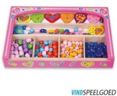 New Classic Toys 52729 Kids' bead set kunst- & knutselset voor kinderen