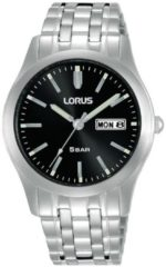 Lorus herenhorloge Quartz Analoog 38 mm RXN67DX9
