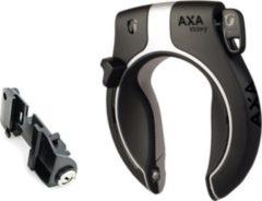 AXA 54000003AR One Key System Victory+ Bosch2 Akku für Gepäckmontage, schwarz (1 Stück)