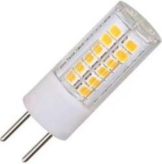 EGB LED insteek 12V 3,8W (vervangt 40W) GY6,35