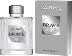 La Rive Brave Man Eau de Toilette Spray 100 ml