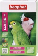 Beaphar Care Plus Papegaai & Kaketoevoer - Vogelvoer - 1 kg