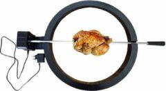 Zwarte Grill Care Rotisserie 21″