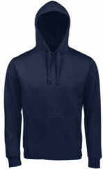 Blauwe Sweater Sols SPENCER KANGAROO WOMEN