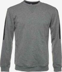 Scapino Osaga sportsweater grijs melange