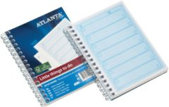 Bruna Little things to do Atlanta 2570724000 145x110mm