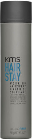 Afbeelding van KMS California KMS - Hair Stay - Working Hairspray - 300 ml