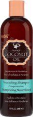 Hask Monoi Coconut Oil Nourishing Shampoo - vrouwen - Voor - 355 ml - vrouwen - Voor