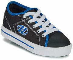 Zwarte Schoenen met Wieltjes Heelys CLASSIC X2