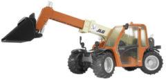 Oranje Bruder 02140 - JLG 2505 telescooplader