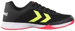 Handballschuhe Root Play 60407-5279 mit hoher Atmungsaktivität Hummel Safety Yellow/Black