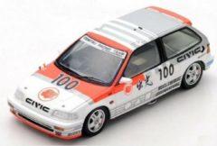 Honda Civic EF3 #100 Suzuka GP 1989