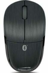 SPEEDLINK JIXSTER Bluetooth Optisch 1400DPI Zwart Ambidextrous