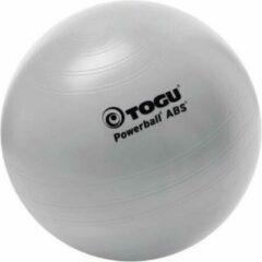 Togu Powerbal ABS Fitnessbal - Ø 75 cm - Zilver