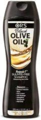 ORS Black Olive Oli Repair 7 Sulfate Free Shampoo 370 ml
