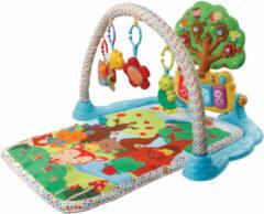 VTech Baby Dierenvriendjes Speelmat - Interactief Speelkleed