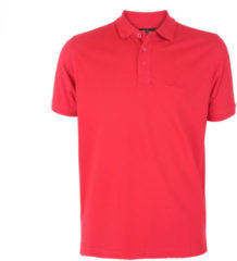 Rode Pierre Cardin Basic polo