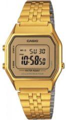 Casio LA680WGA-9DF dames horloge