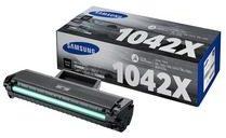 Samsung Mlt-d1042x Zwarte Tonercartridge (Su738a) Voor Ml-1660-1665-1670-1675-1865w-scx3200 / 3205