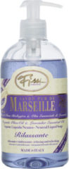 Organic Marseille Biologische Vloeibare Zeep - Lavendel 500 ml