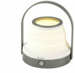 Creme witte Outwell Lamp Amber Cream White