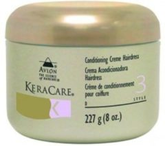 KeraCare Kera Care Cond Cream Hairdress 4 Oz