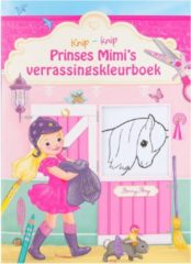 Depesche Kleurboek Surprise Style Princess Top Model